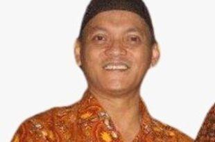 Dr. Mahnan Marbawi, MA. Ketum DPP AGPAII